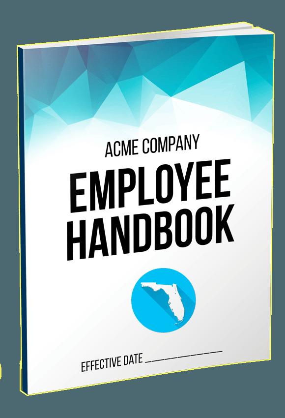 Florida Employee Handbook
