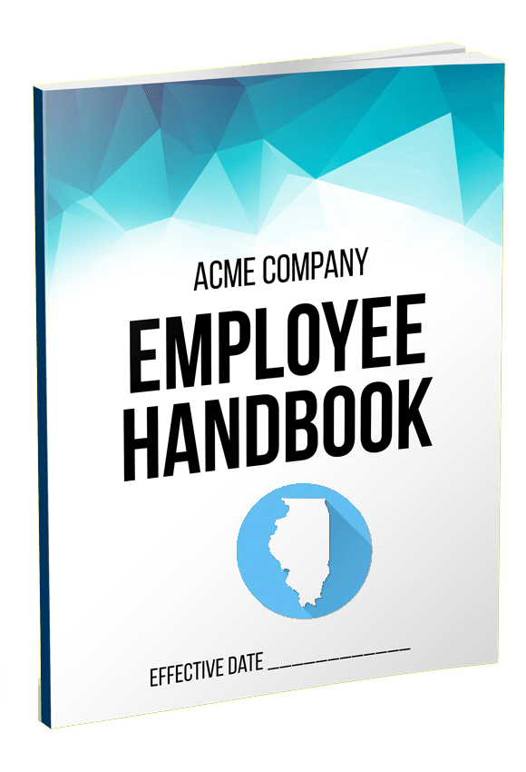 Illinois Employee Handbook