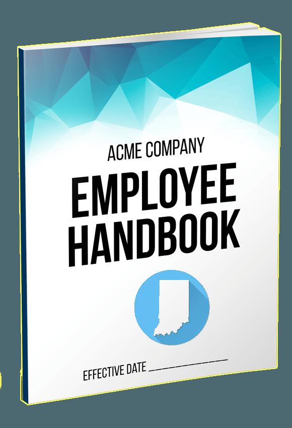 Indiana Employee Handbook