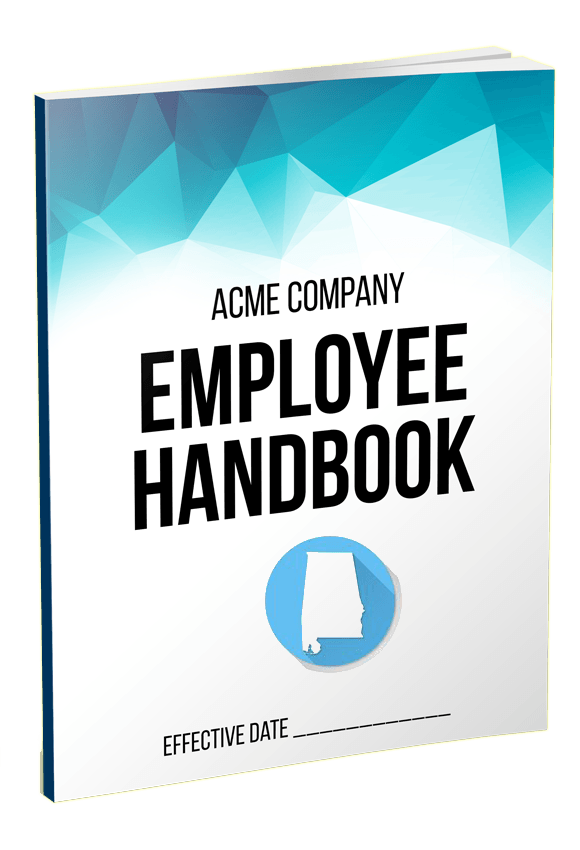 Alabama Employee Handbook