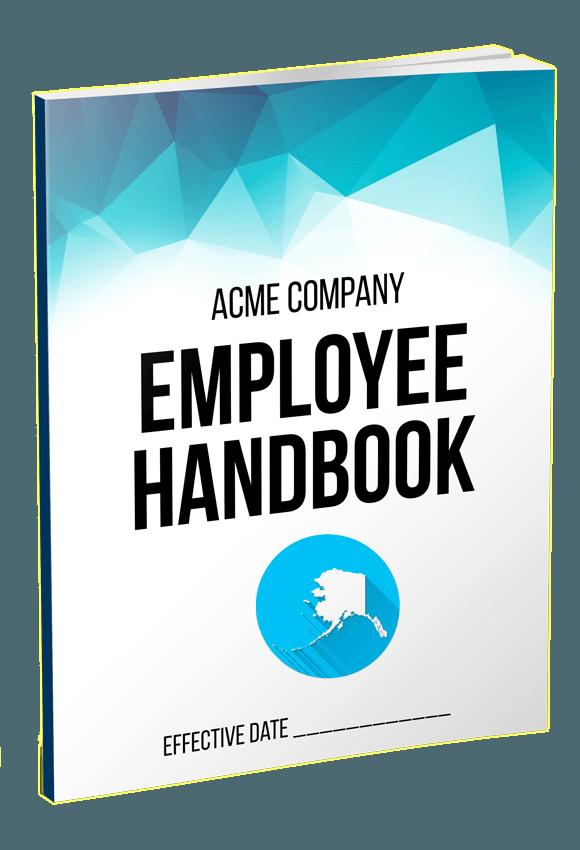 Alaska Employee Handbook