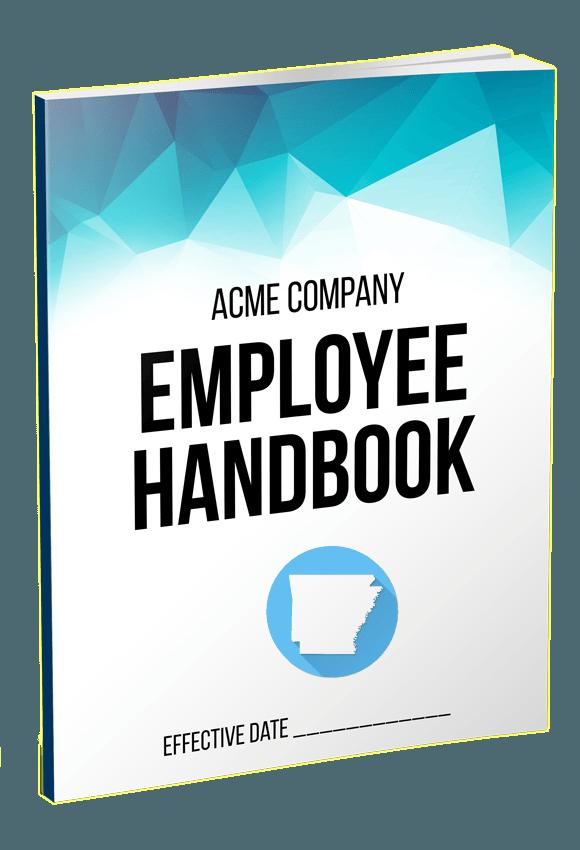 Arkansas Employee Handbook