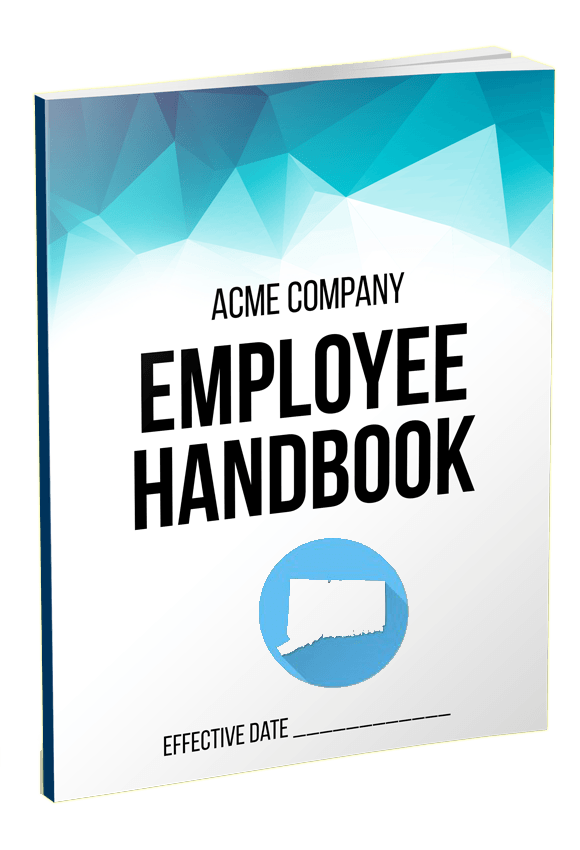 Connecticut Employee Handbook