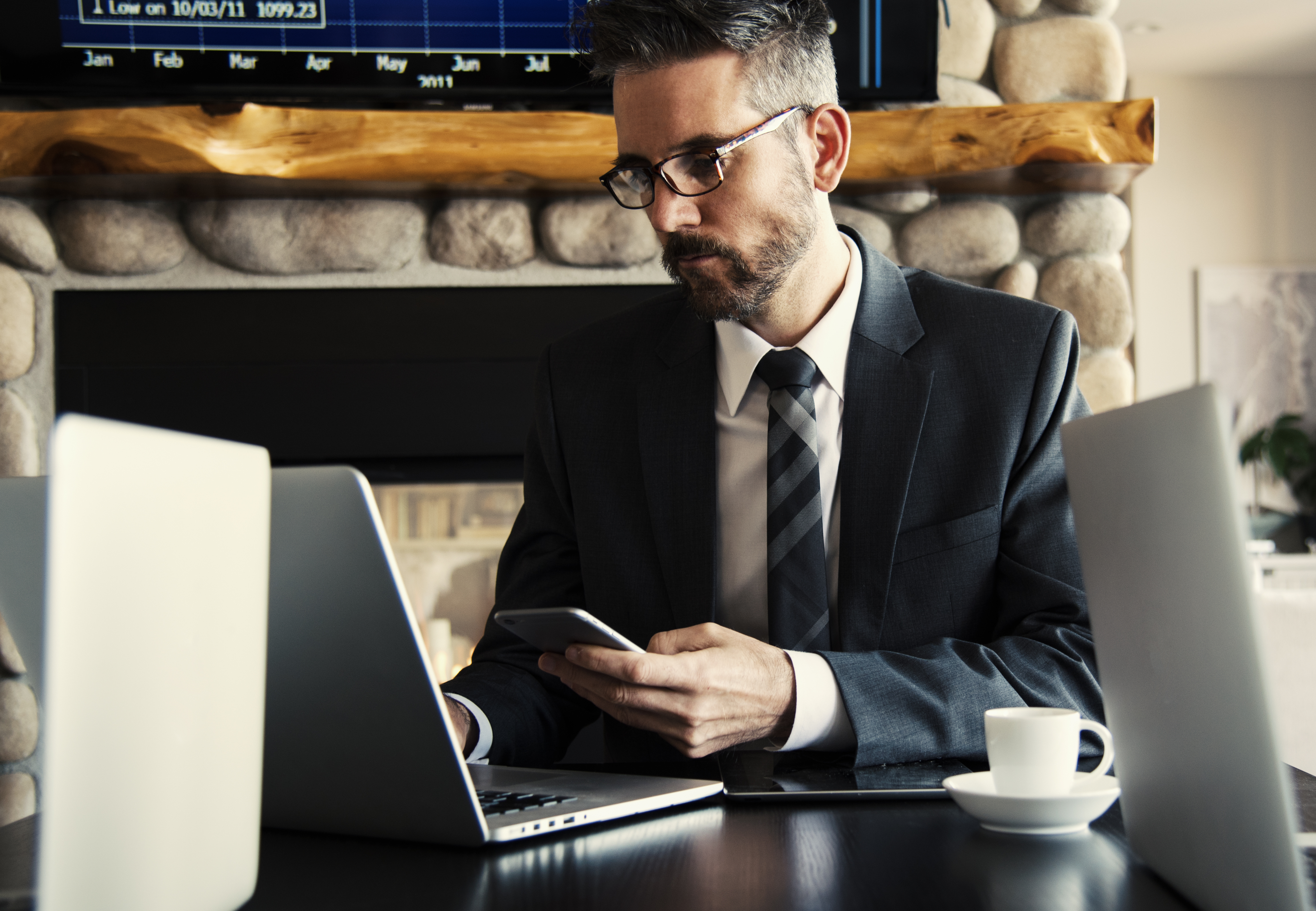 Employee Handbook Cellphone Usage