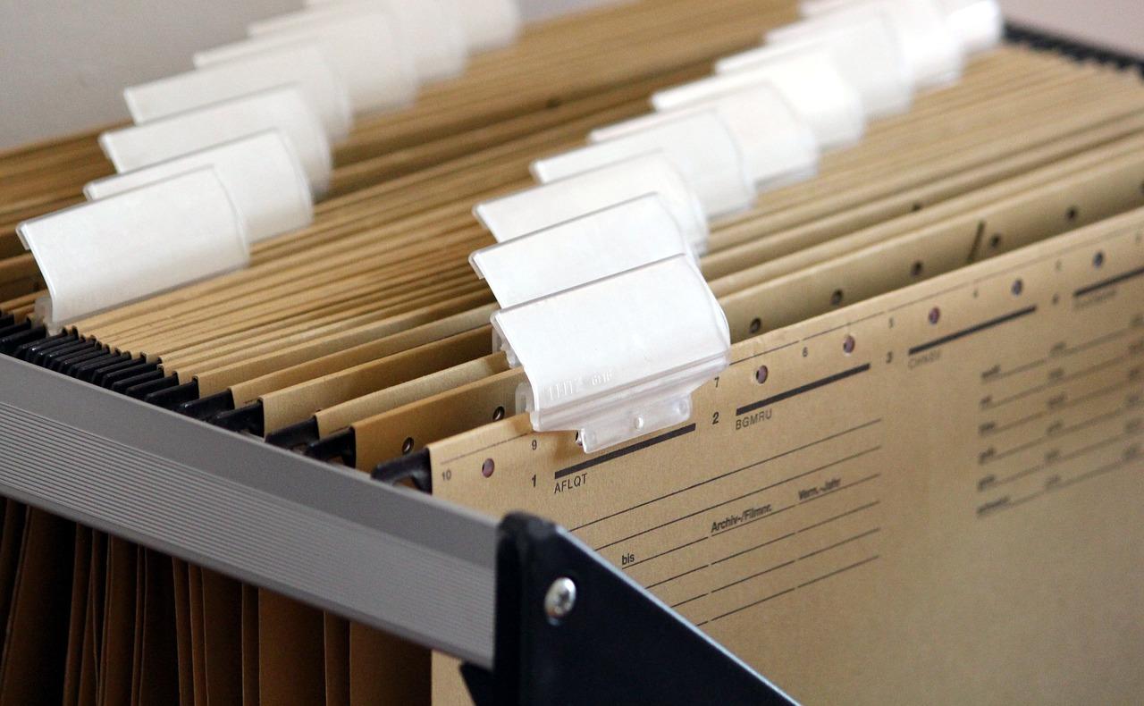 Employee records
