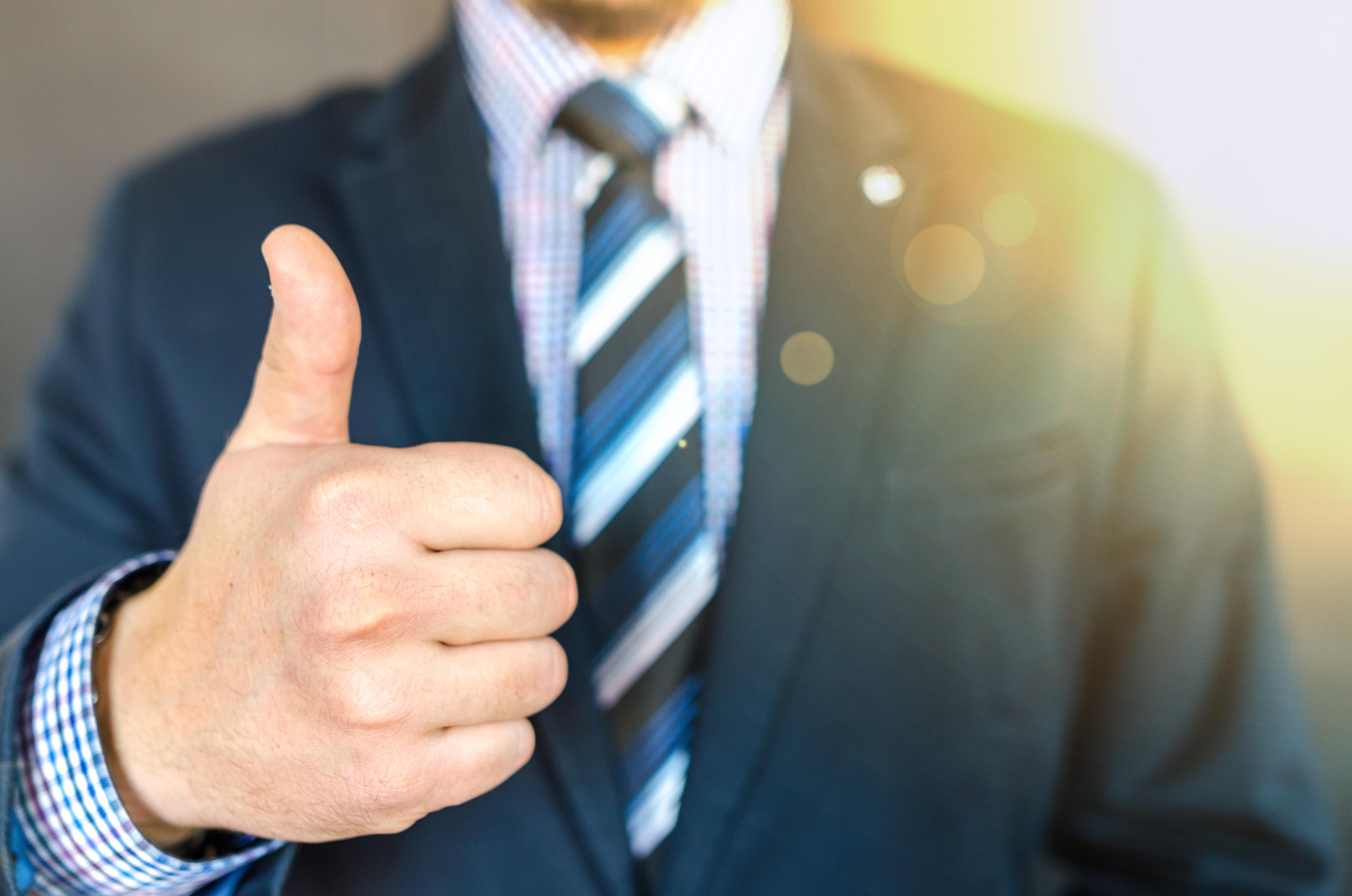 Employee Handbook Success