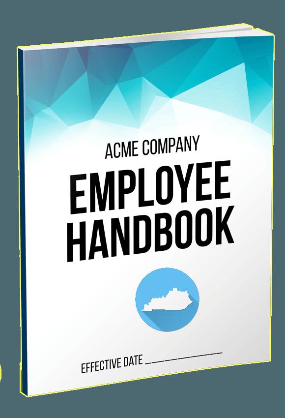 Kentucky Employee Handbook