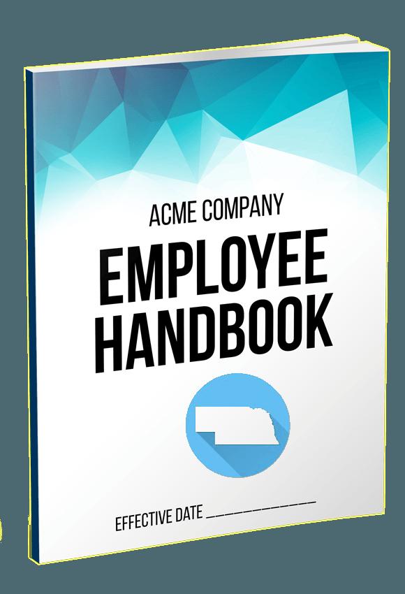 Nebraska Employee Handbook