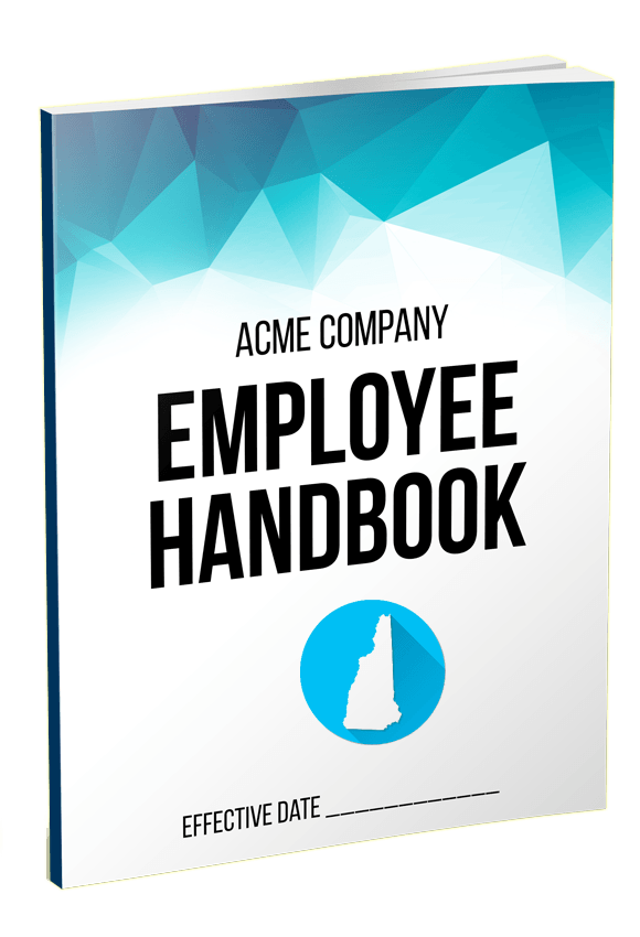 New Hampshire Employee Handbook