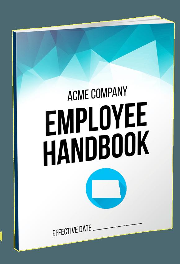 North Dakota Employee Handbook
