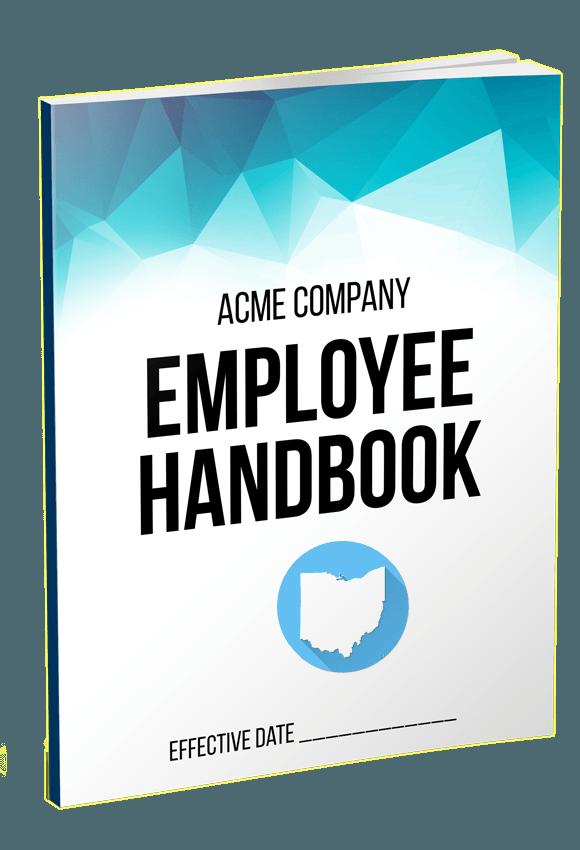 Ohio Employee Handbook