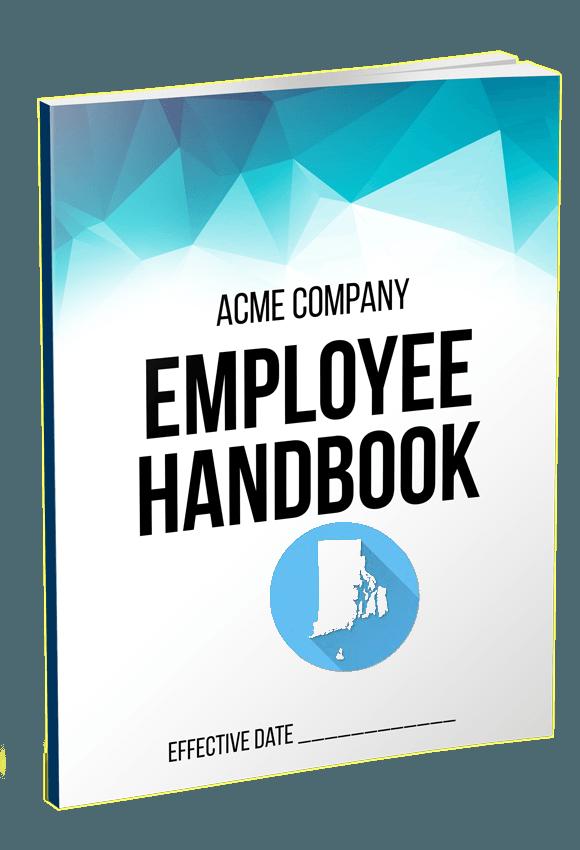 Rhode Island Employee Handbook