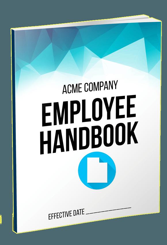 Utah Employee Handbook