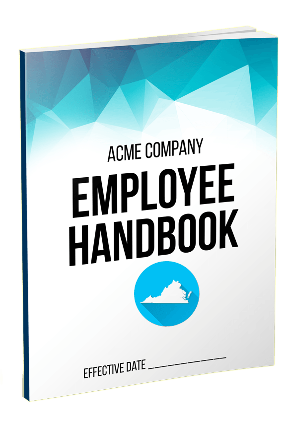 Virginia Employee Handbook