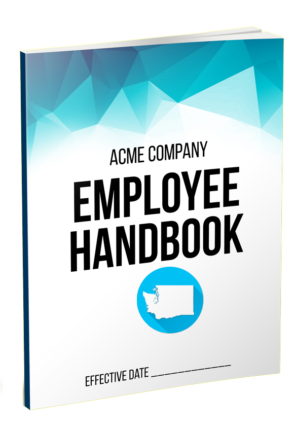 Washington Employee Handbook