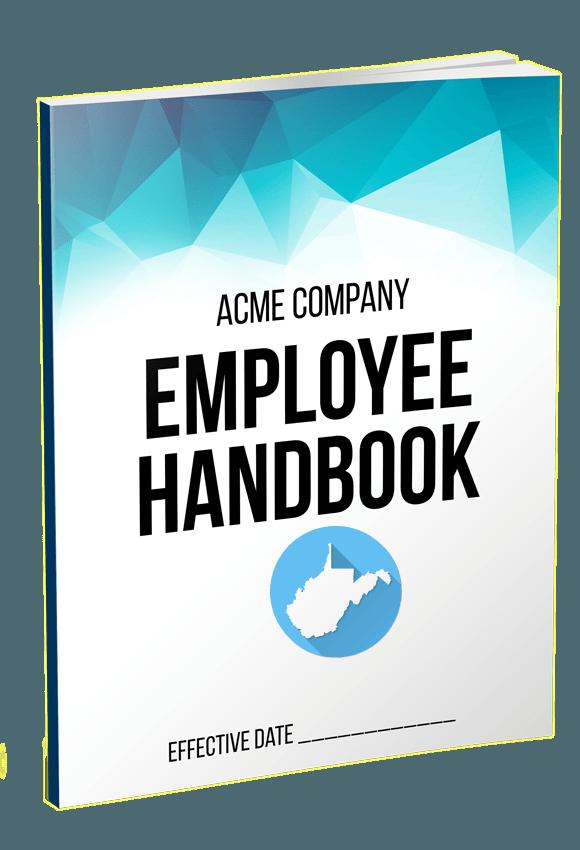 West Virginia Employee Handbook