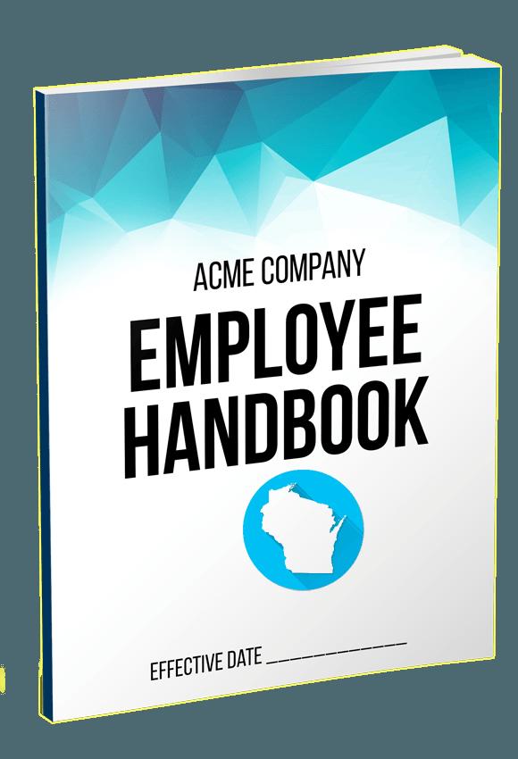 Wisconsin Employee Handbook